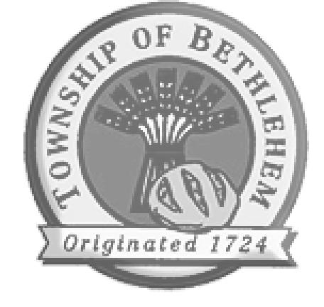 Bethlehem township plumbing